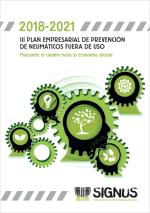 III Plan Empresarial de Prevención de Neumáticos Fuera de Uso 2018-2020